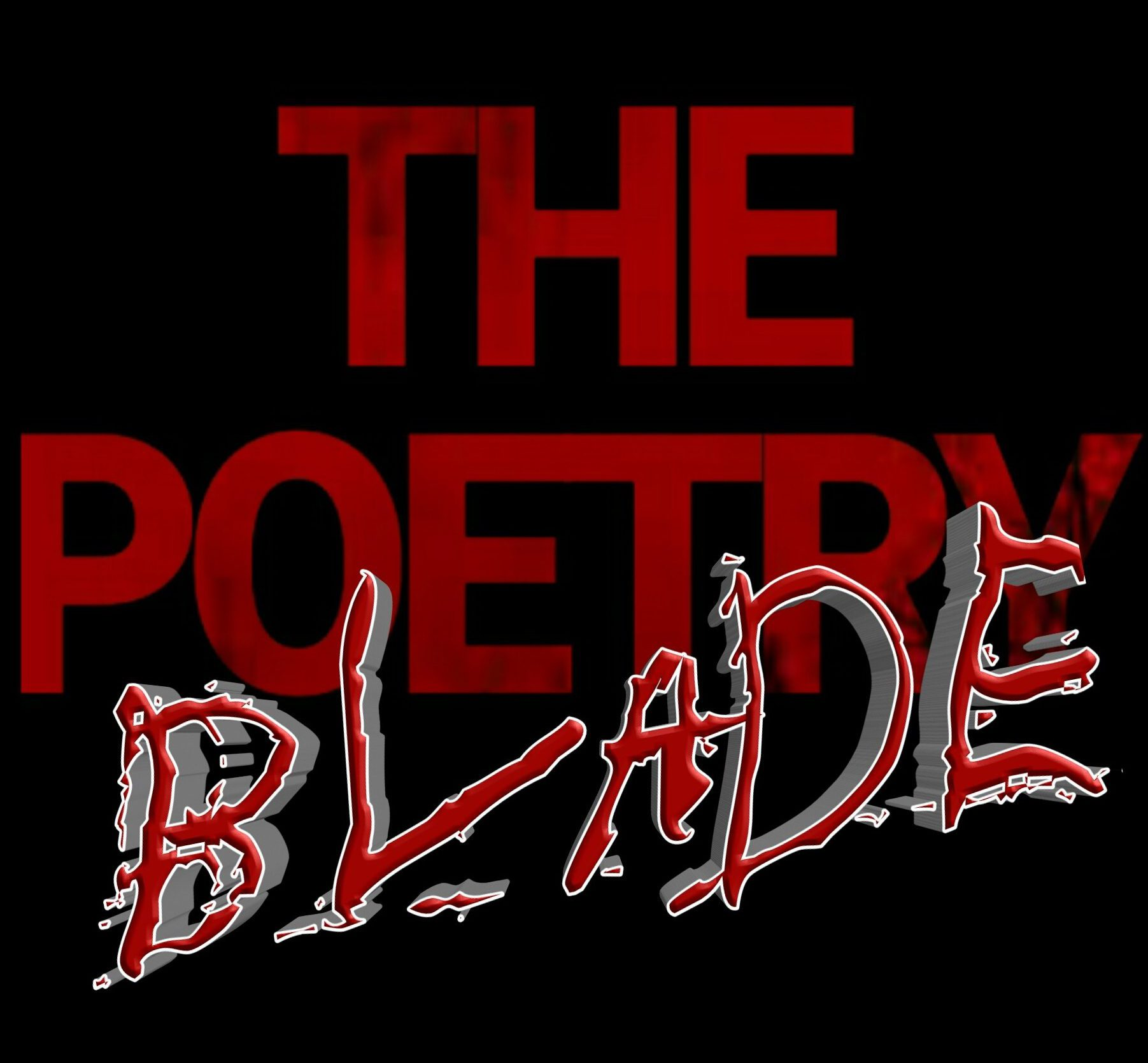 The Poetry Blade